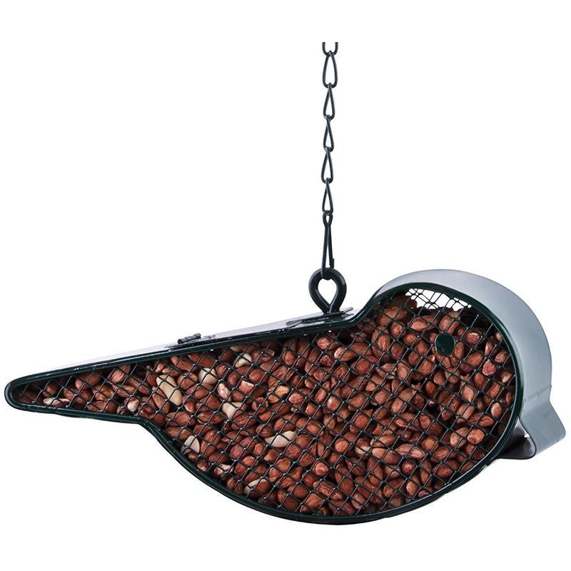 mangeoire pour oiseaux design